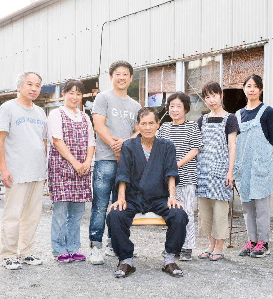 Yama Ryo Yokoi Pottery Limited.