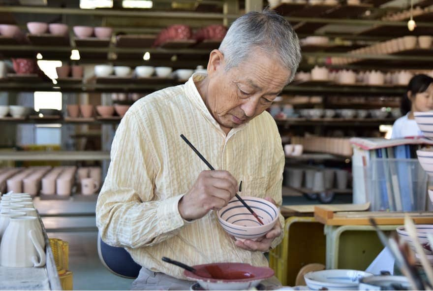 Yamako Takagi Pottery CO., LTD.