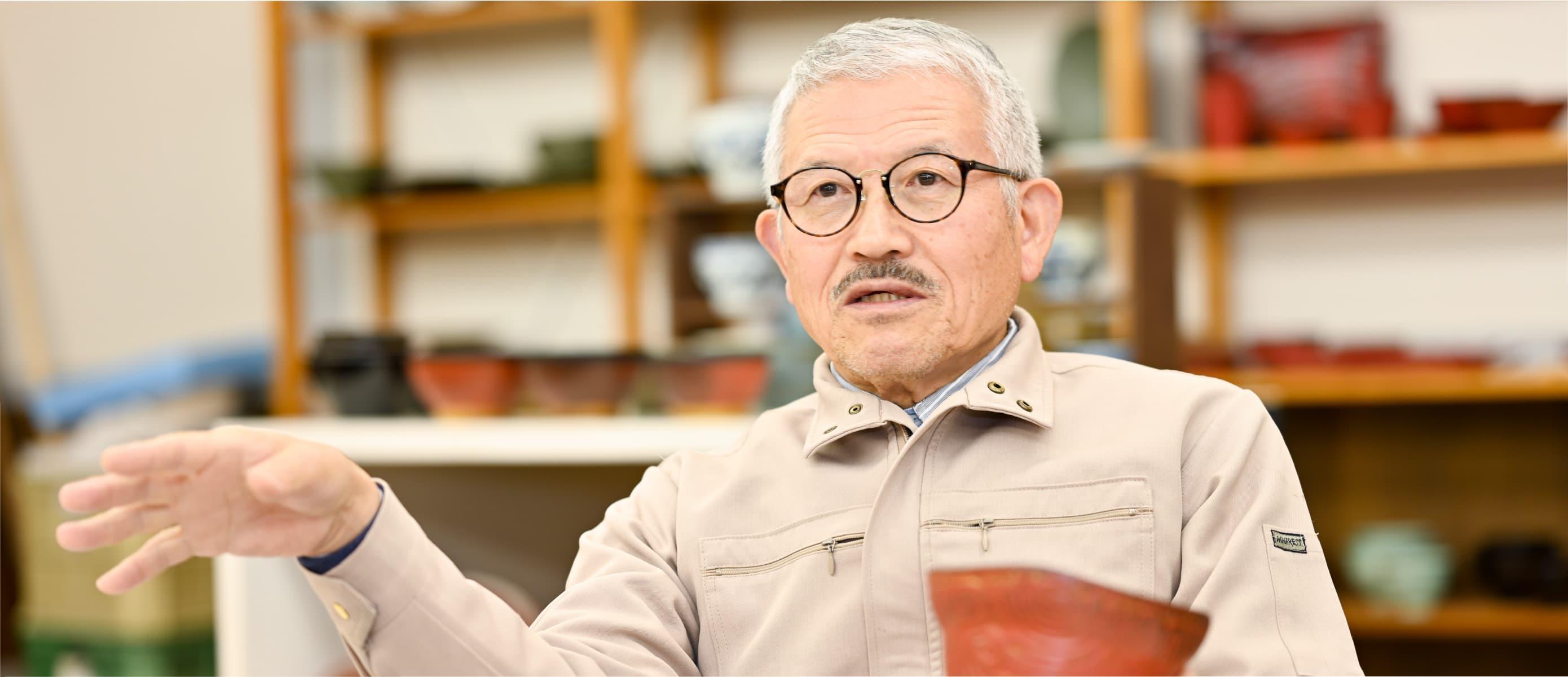 昭和製陶株式会社