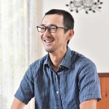 株式会社日本セラティ 鵜飼 研志